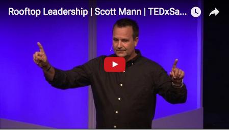 Scott Mann TEDx